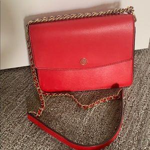 Tory Burch Parker Convertible purse